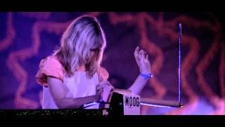 Trentemøller: Silver Surfer, Ghost Rider Go!!! (official music video)