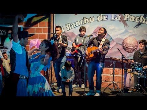 Folklore Argentino Enganchado - CHACARERAS