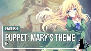 """Puppet: Mary's Theme"" (Ib) Vocal Cover by Lizz Robinett"