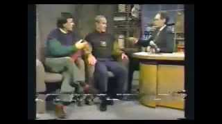 1994 - Smothers Brothers...Tommy does Johnny