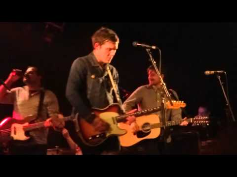 Brian Fallon & The Crowes A Wonderful Life...