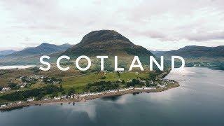 Discovering the Scottish Highlands | Ben Mars