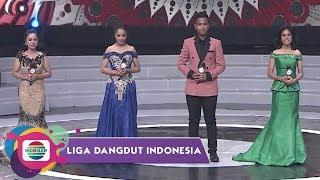 Video Highlight Liga Dangdut Indonesia - Konser Final Top 27 Group 5 download MP3, 3GP, MP4, WEBM, AVI, FLV Maret 2018