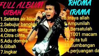 Download full lagu bang Haji roma irama MP3.