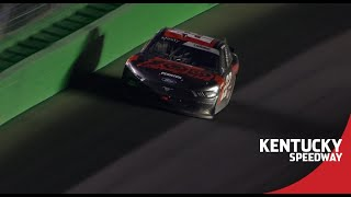 Austin Cindric seeing double in Kentucky | NASCAR