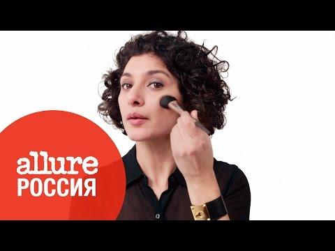 Основы красоты от Allure: контуринг