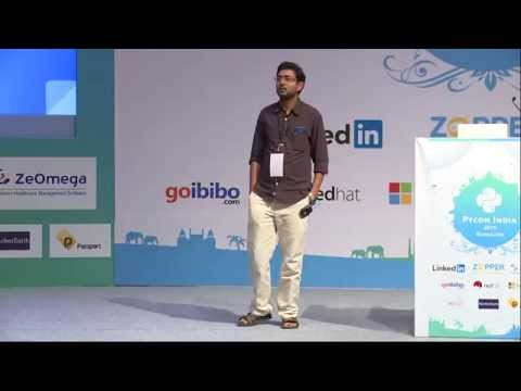 Image from How to build micro services using ZeroMQ and WSGI - PyCon India 2015