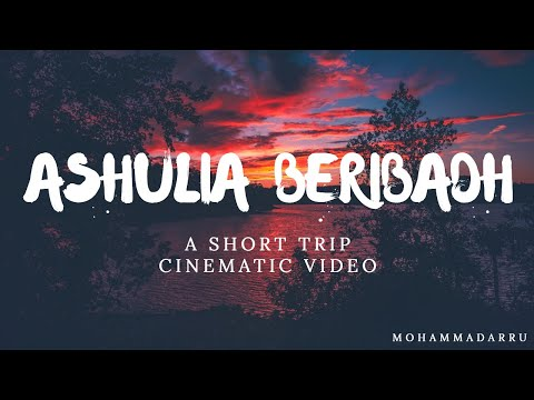 A Short Trip To Ashulia Beribadh | আশুলিয়া বেরিবাদ | Cinematic | Bangladesh | Mohammad Arru