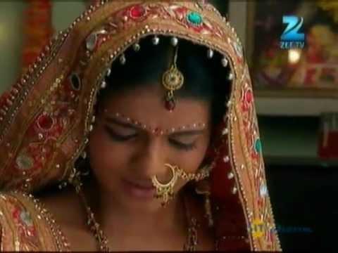 Afsar Bitiya | Best Scene | May 11 '12 | Mitali Nag, Kinshuk Mahajan | Zee  TV