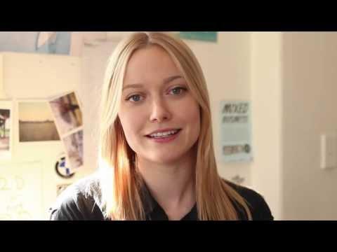 Georgina Haig  Nerve Movie  Sydney Film Festival