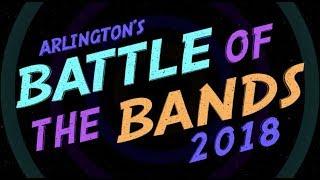 Arlington High School Battle of the Bands 2018