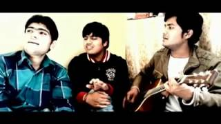 Awesome Guitar Singing By Indian song Cover