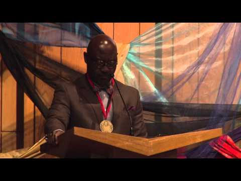 2015 Grawemeyer Award Lecture - Willie James Jennings