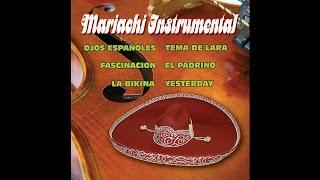 Mariachi Nacional de Mexico - Los Sonidos Del Silencio