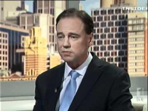 Greg Hunt - Insiders - Carbon Tax, Asylum Seeker Policy