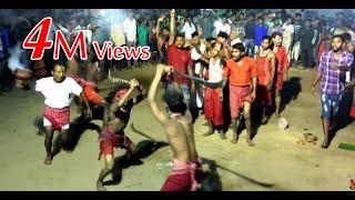 Charak Puja at Santipur Sannasi Chalan (সন্ন্যাসী চালান) Final