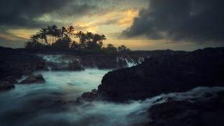 Landscape Photo Editing Session: Moody Seascape