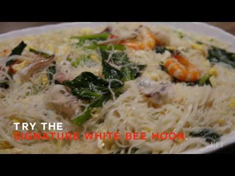 [Singapore] White Restaurant Sembawang Bee Hoon