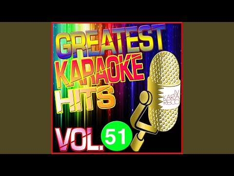 You Win Again (Karaoke Version) (Originally Performed By Martina Mcbride)