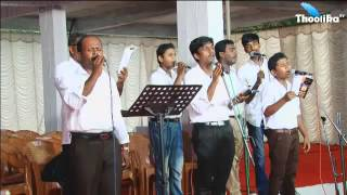 Sharon Church Convention 2015 DAY -  4