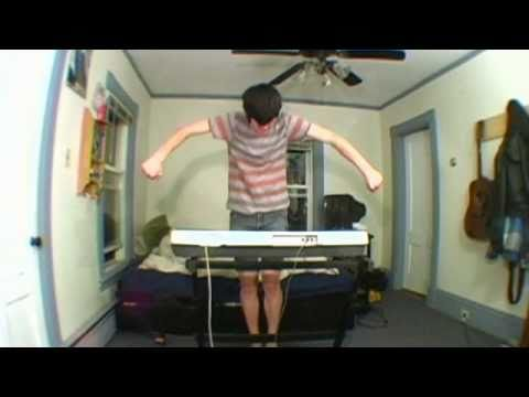 Abandon All Ships! - Take One Last Breath (FULL SYNTH COVER)
