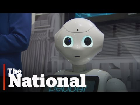Companies Racing to Develop Artificial Intelligence (AI)