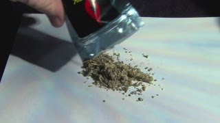 New forms of synthetic marijuana emerge