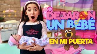 EP2. DEJARON UN BEBÉ EN MI PUERTA MI GUARDERÍA DE BEBÉS /SORTEO!!