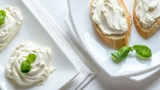Сыр Филадельфия в домашних условиях  Philadelphia cheese at home