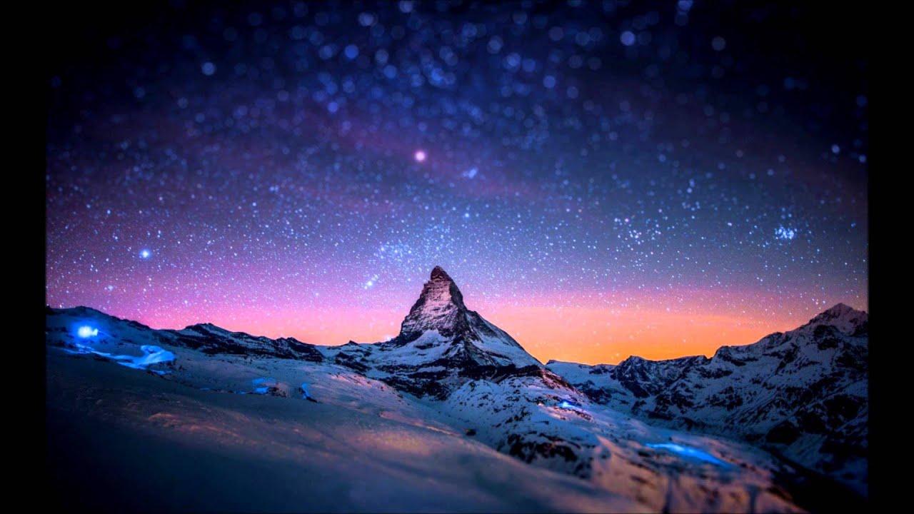 Falling Stars Live Wallpaper Coldplay Sky Full Of Stars Beat Service Proglifting