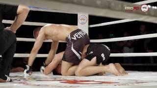 Спортивный клуб Кратос Михаил Баландин - Греко-MMA Леонид Зуб(, 2016-07-27T17:17:34.000Z)
