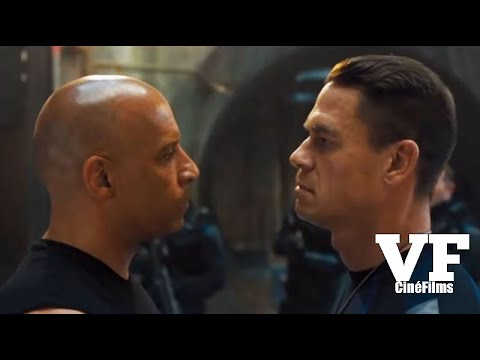 FAST AND FURIOUS 9 Bande Annonce VF COMPLETE 2020