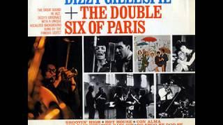 Dizzy Gillespie + Les Double Six of Paris - Groovin