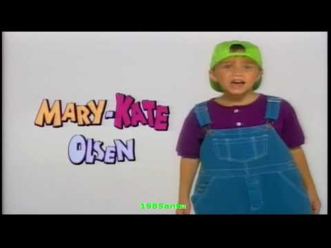 Mary-kate and Ashley - You're invited Theme Song HD from YouTube · Duration:  58 seconds