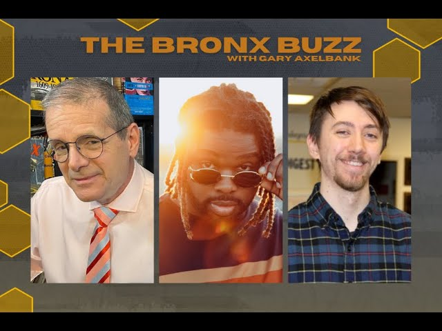 The Bronx Buzz | July 22nd, 2021