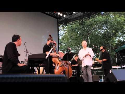 Johnny Colon Performs