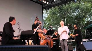 "Johnny Colon Performs ""Boogaloo Blues"" at Central Park SummerStage (Official Video)"