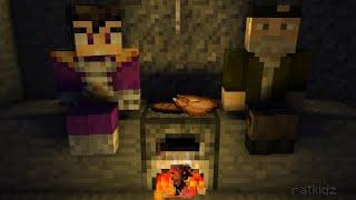 VEGETA VS VEGETTA777 - EPISODIO 7 (Serie)   Animación Minecraft