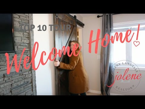 Welcome to Hay Lakes | Jolene's TOP 10 TOUR | #3 4th Avenue, Hay Lakes