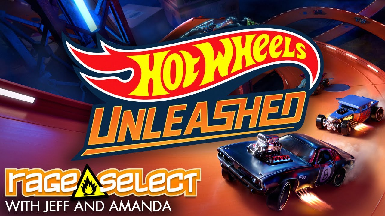 Hot Wheels Unleashed (The Dojo) Let's Play