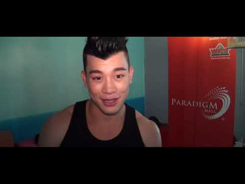 Asia New Star Model Contest 2014 Face Of Malaysia - Billboard Photoshoot  ( Episode 3 )
