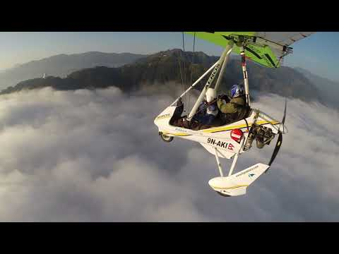 Adventure | Travel  & Tourism | Gopro  Video | Ultralight Flight