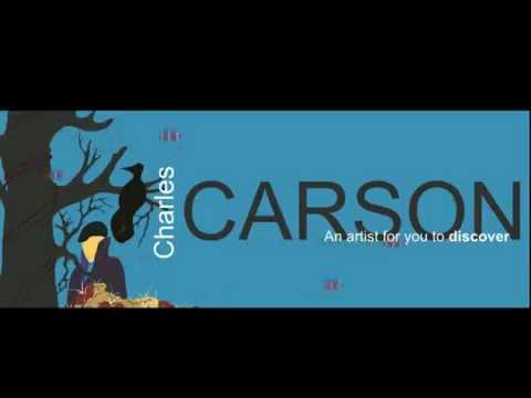 """Master Charles Carson, artist painter, creator of the """"CARSONISM"""" Contemporary Art - Experts"""