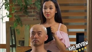 Strange Hair Salon 2015 trailer ~ Lee Chae-dam, 이채담 thumbnail