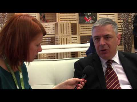 Interview with Miodrag Popović, Tourist Organisation of Belgrade