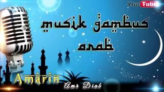 Amarin - Amr Diab Karaoke Tanpa Vokal