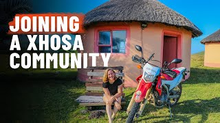 I am joining a XHOSA community in South Africa 🇿🇦 [S5 - Eps. 16]