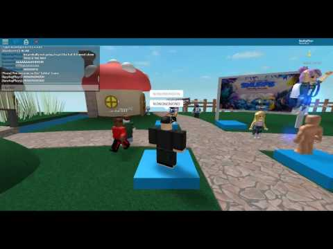 how to get smurf hat roblox