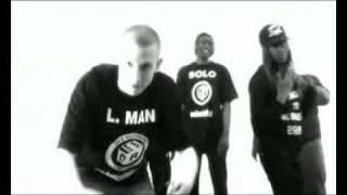 P Jam - Spun A Web ft. Narstie, Shystie, L.Man, Solo & Demon
