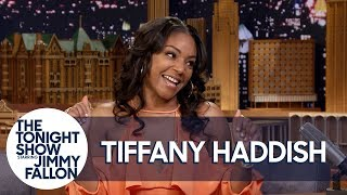 Tiffany Haddish Killed an Old Man by Dancing on Him at a Bar Mitzvah